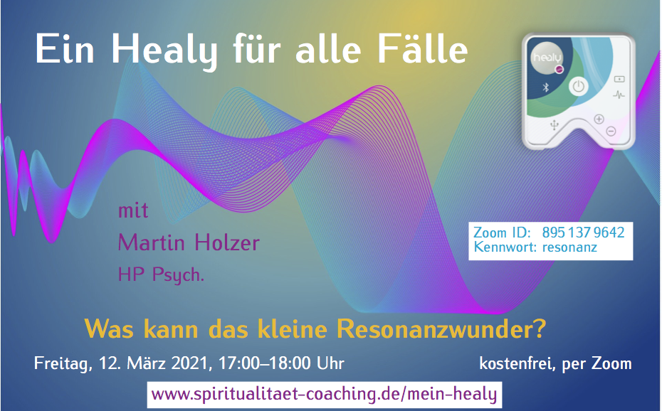 healy-praesi